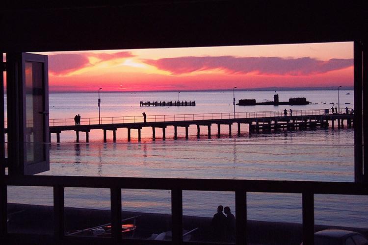 Image credit: Cerberus Beach House