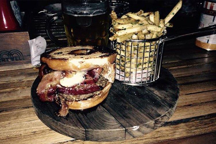 Image credit: Burgers Perth