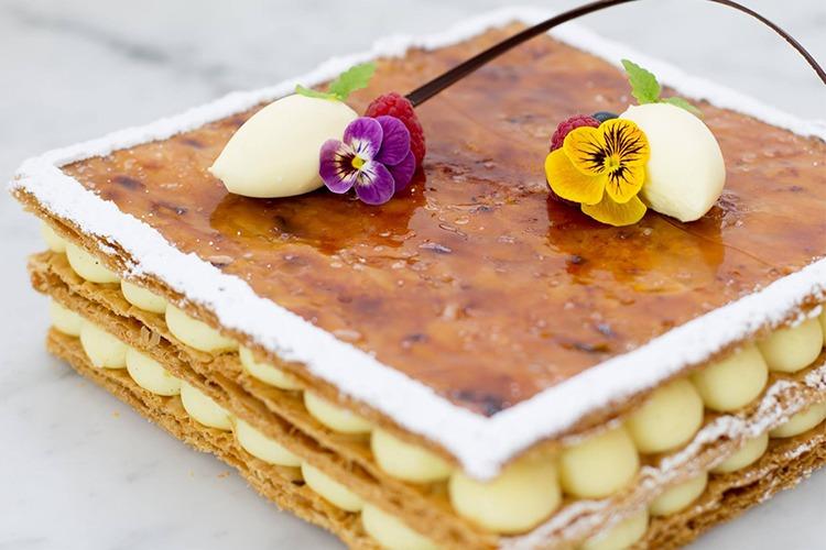 Image credit: La Renaissance Cafe Pastisserie