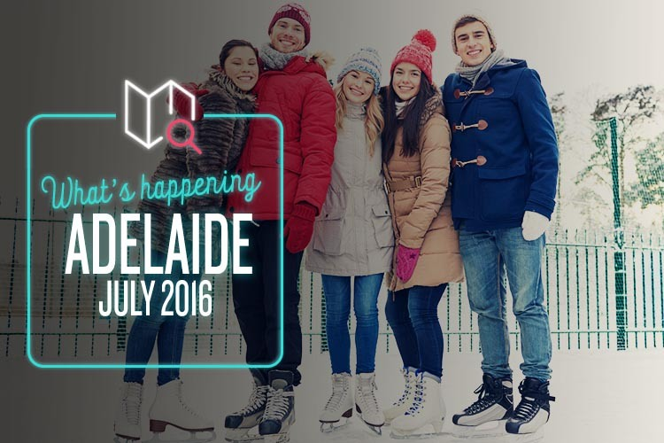 Whats Happening July 2016-Adelaide
