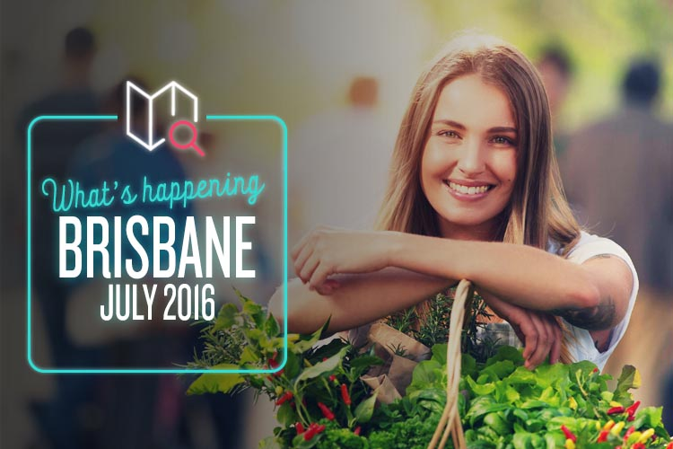 Whats Happening July 2016-Brisbane