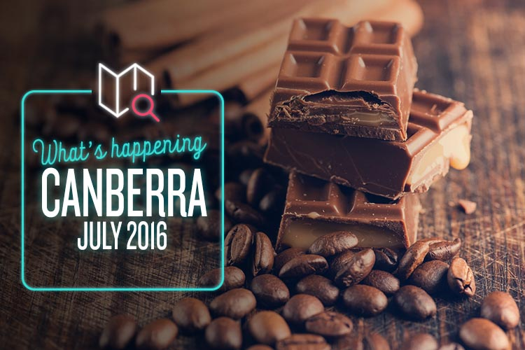 Whats Happening July 2016-Canberra