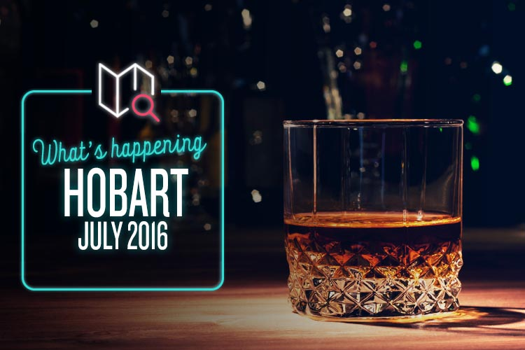 Whats Happening July 2016-Hobart