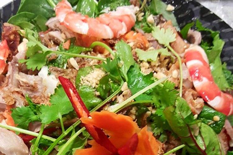 Image credit: Little Saigon Grill