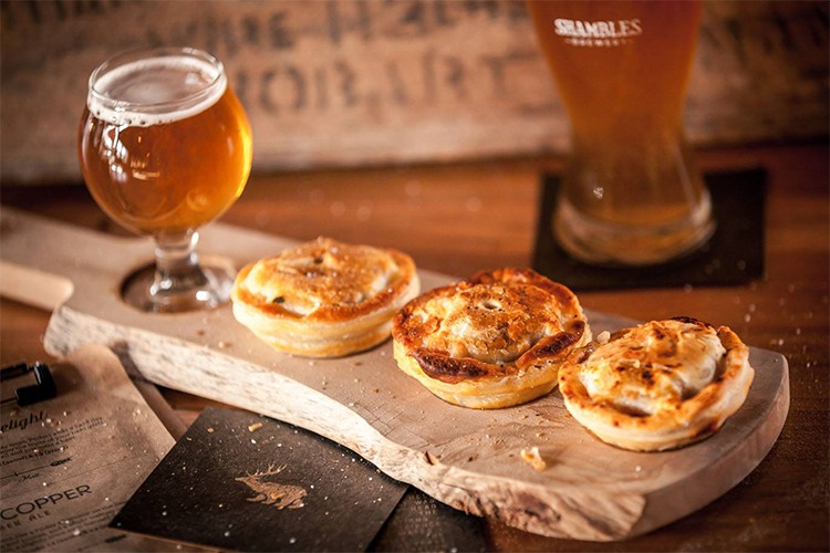 Image credit: Shambles Brewery