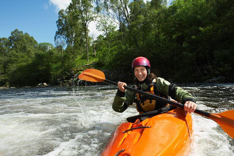 Hobart_Kayaking