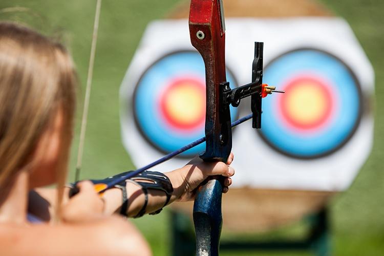 Perth_Archery