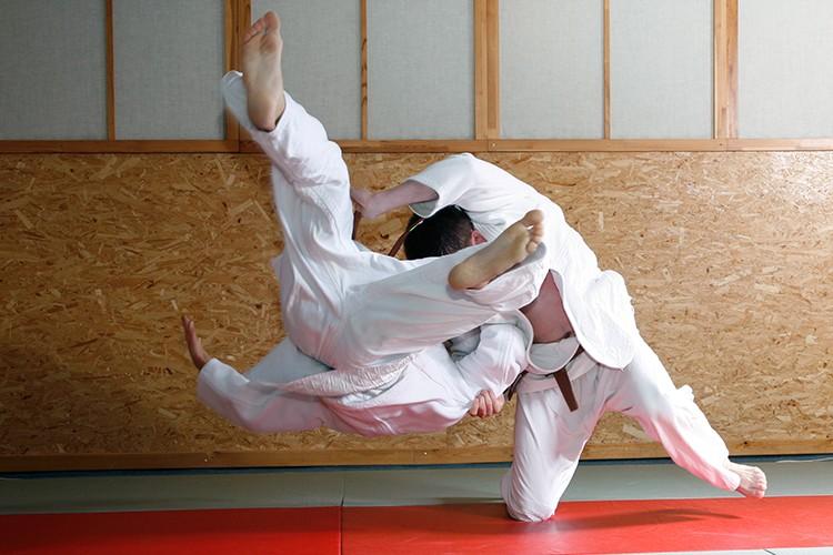 Perth_Judo