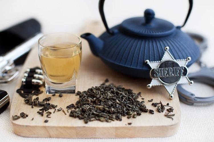 Syd_The Rabbit Hole Organic Tea Bar