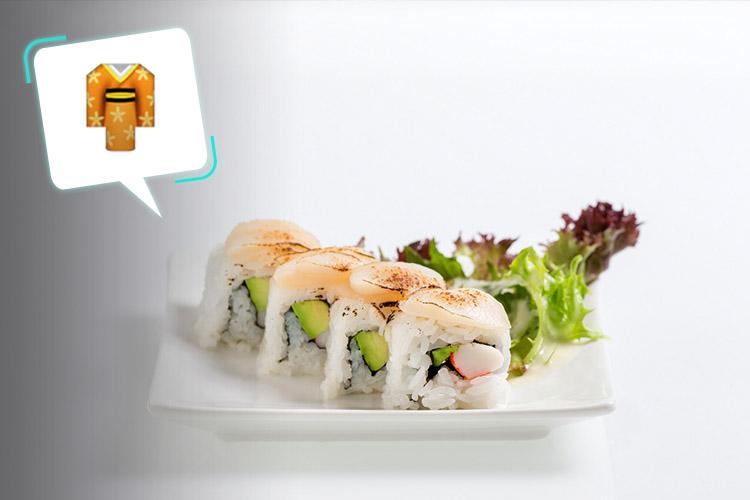 Aisuru Sushi