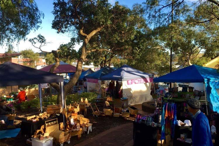 Kalamunda Village Market
