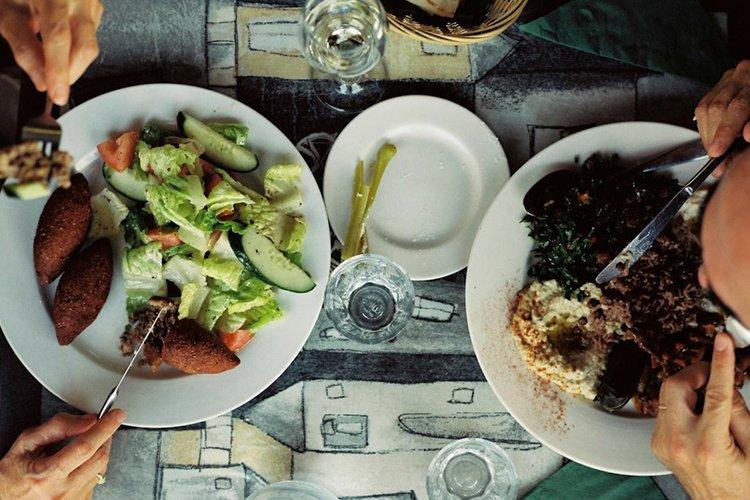 Image credit: The Prophet Lebanese Cafe