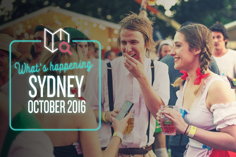 Whats-Happening-October-2016-Sydney