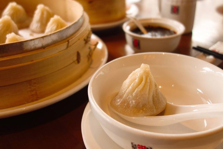 Image credit: HuTong Dumpling Bar