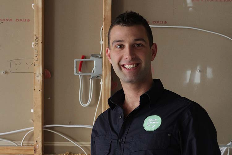 Melbourne's friendliest electricians