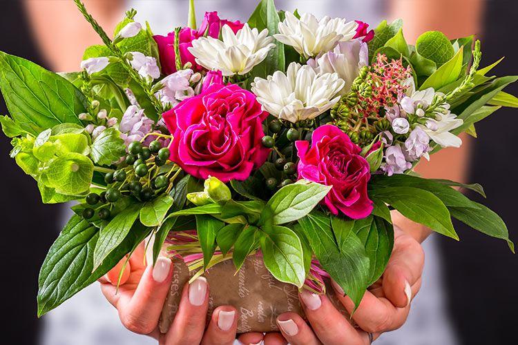 florist trends