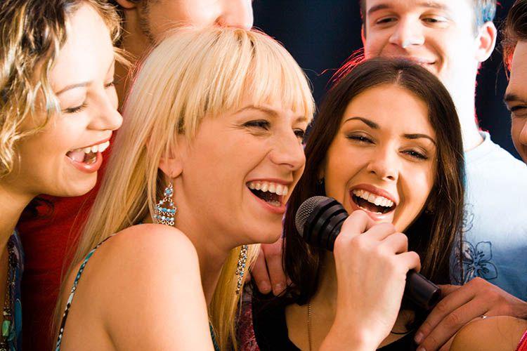 melody karaoke