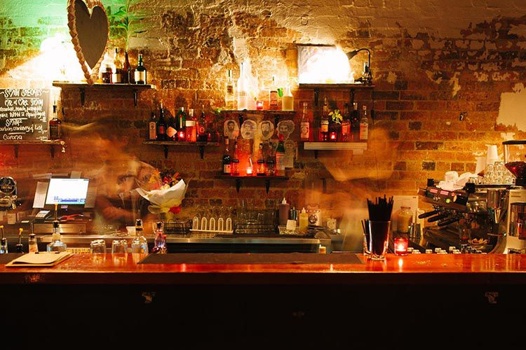 HooHa Bar