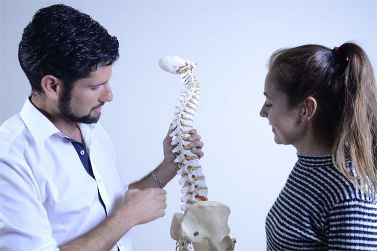 jrchiropractic patient