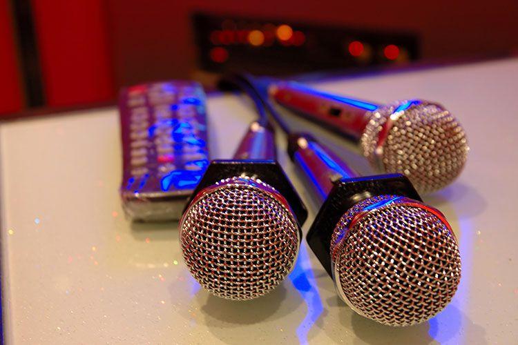 FM Karaoke
