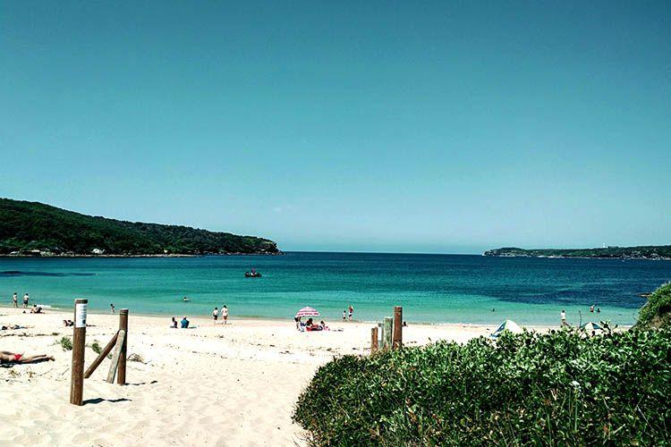 Congwong Beach