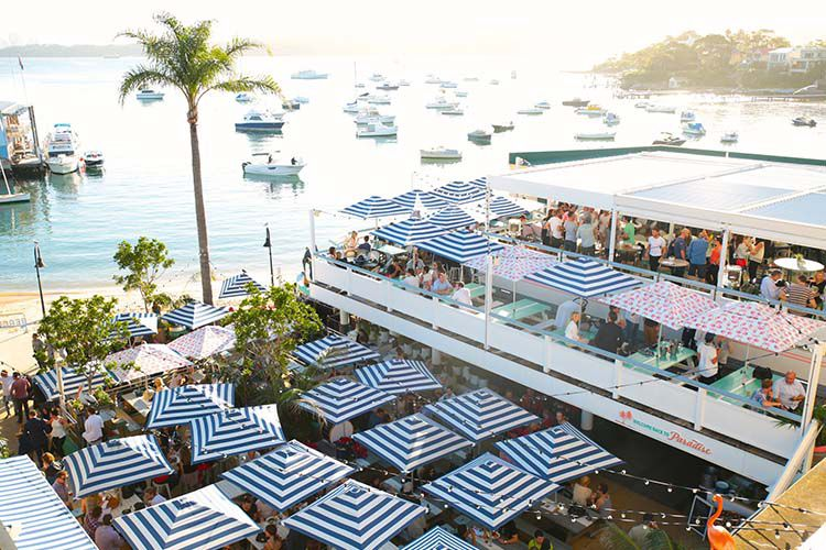 The Watsons Bay Boutique
