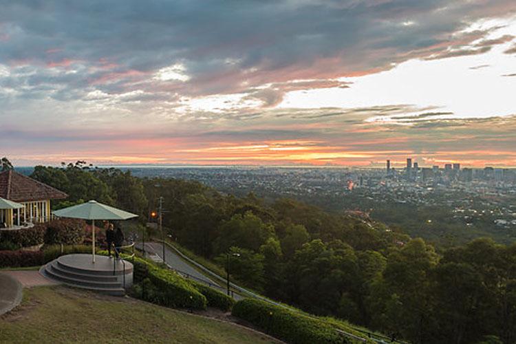 Image credit: Brisbane Lookout