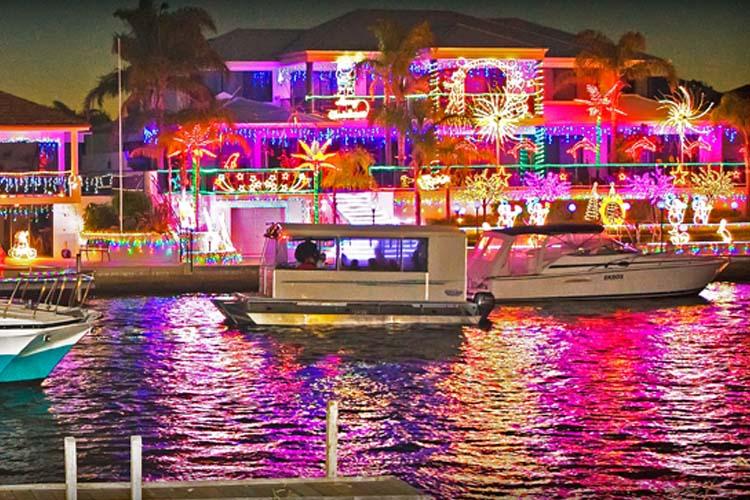 Image credit: Mandurah Cruises