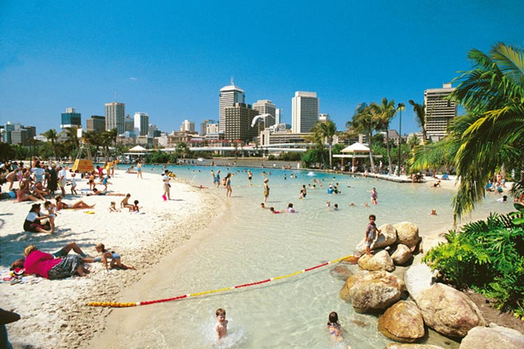 Image credit: Tourism Queensland