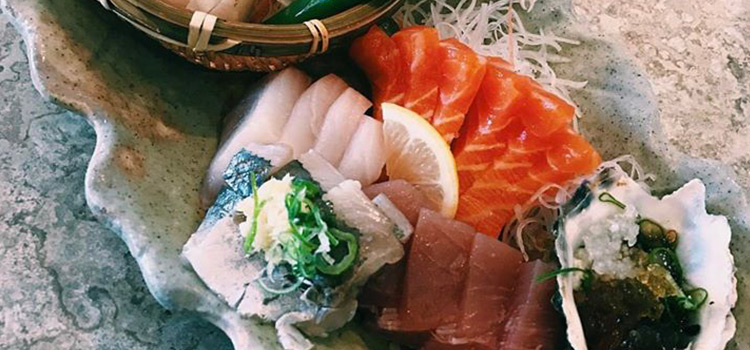 Image credit: Sushi Bar and Genki Facebook