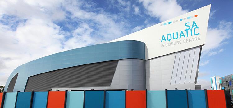 Image credit: Aquatic Leisure Centre