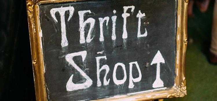 Image credit: Thrift Shop Facebook