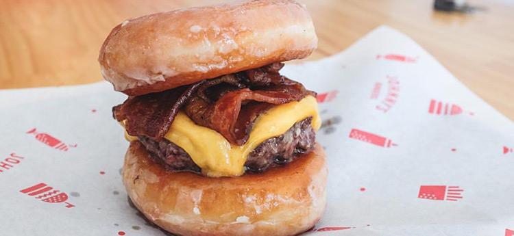 Image credit: Johnny's Burgers Facebook