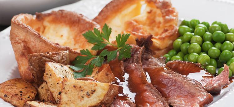 Woodvale Tavern Food Menu