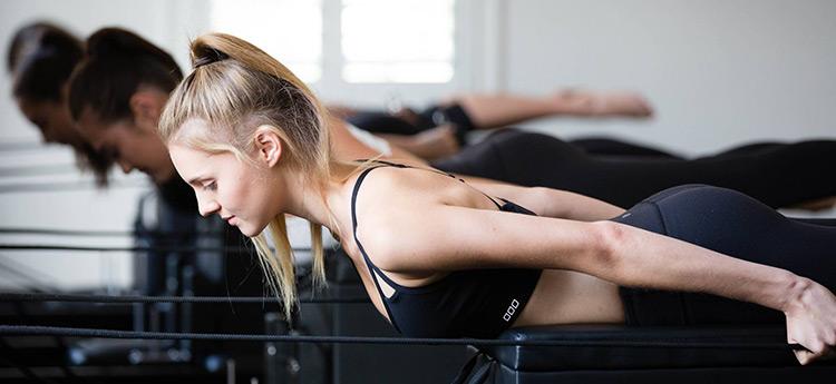 Image credit: Studio Pilates Facebook