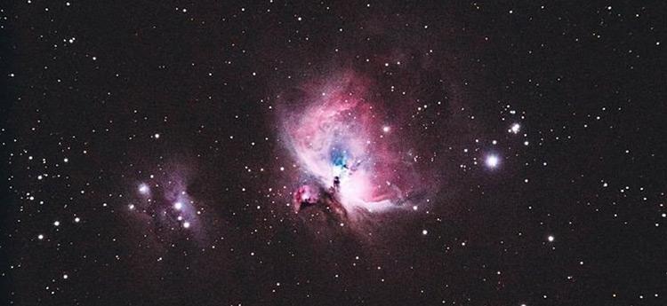 Image credit: Perth Observatory Facebook
