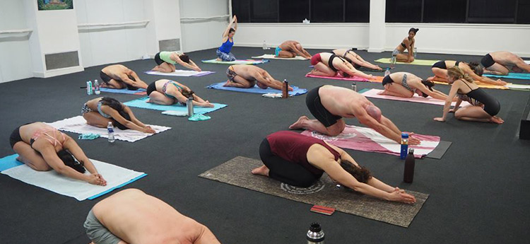 Bikram northern beaches