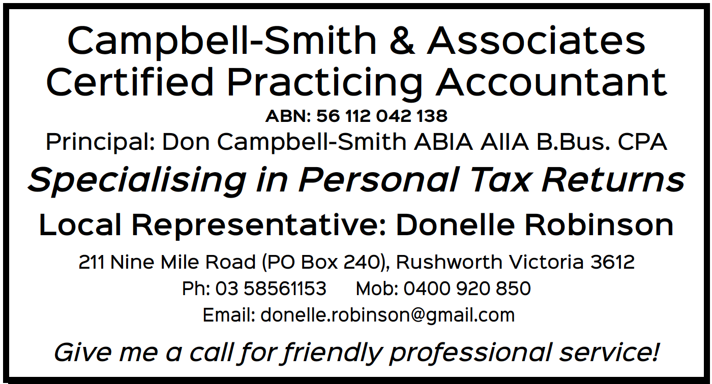 Campbell Smith Accountant image