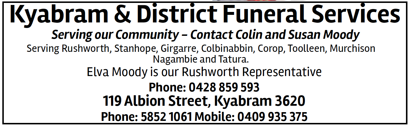 Kyabram Funeral Services image