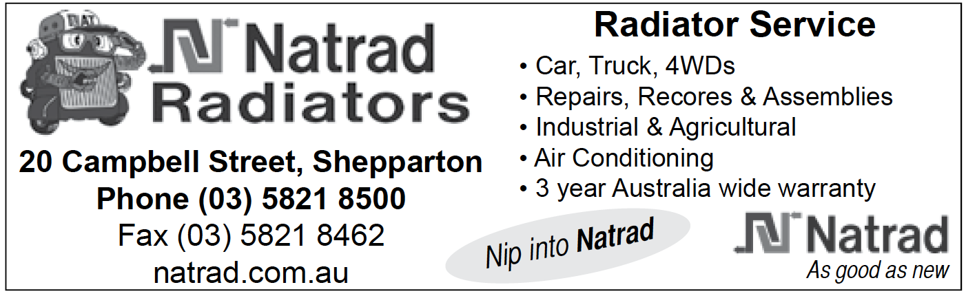 Natrad Radiators image
