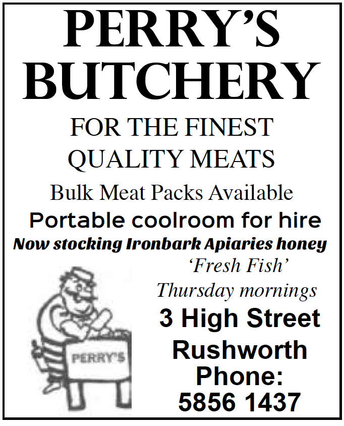 Perry's Butchery image