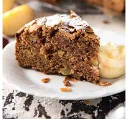 Easiest Ever MOIST Apple Cake image