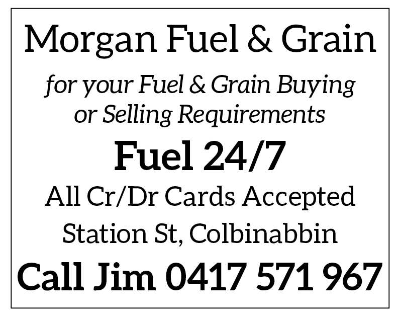 Morgan Fuel & Grain image