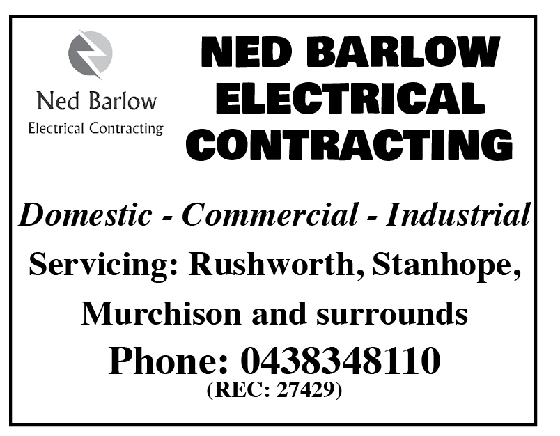 Ned Barlow Electrical image