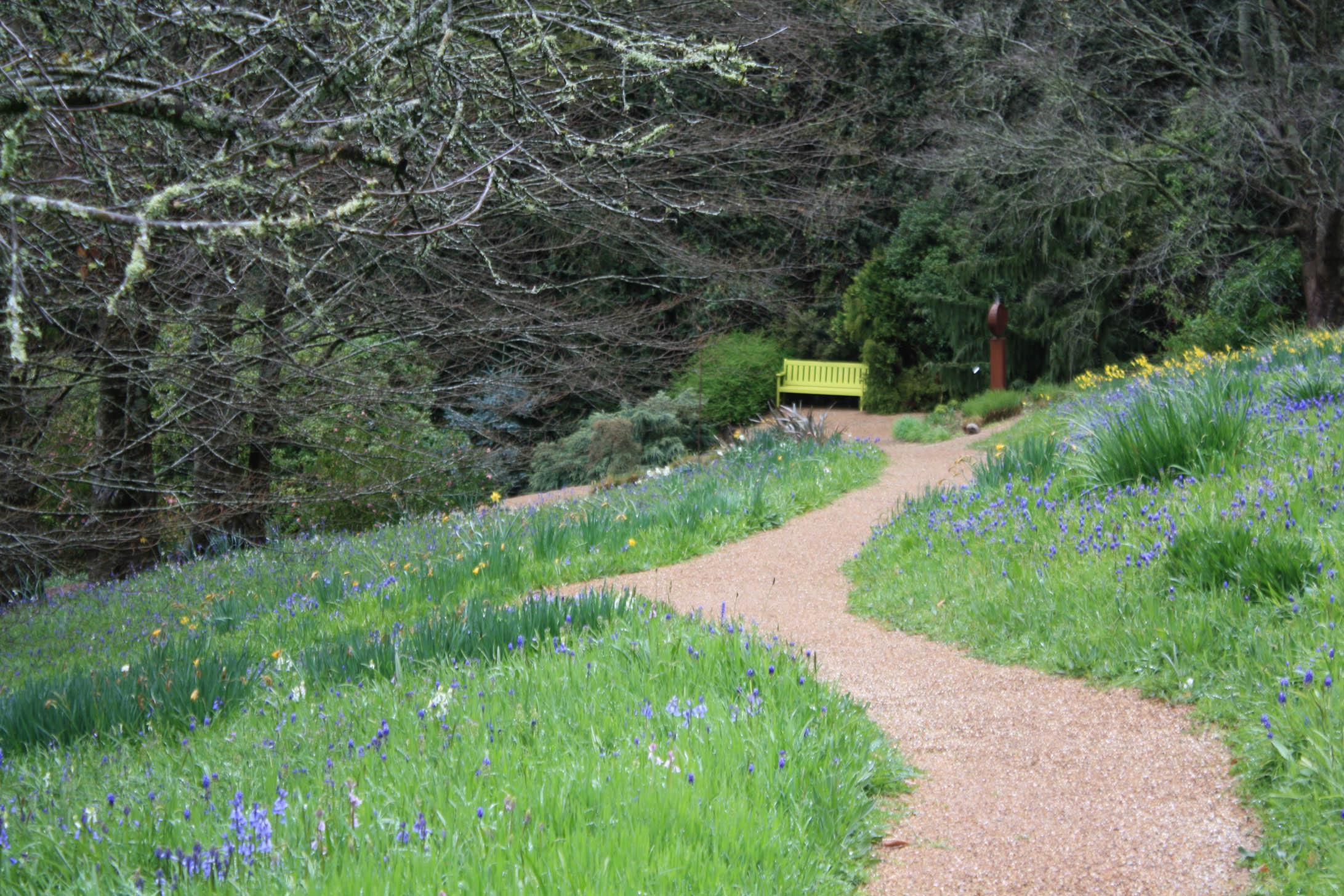 Inspirational Gardens image
