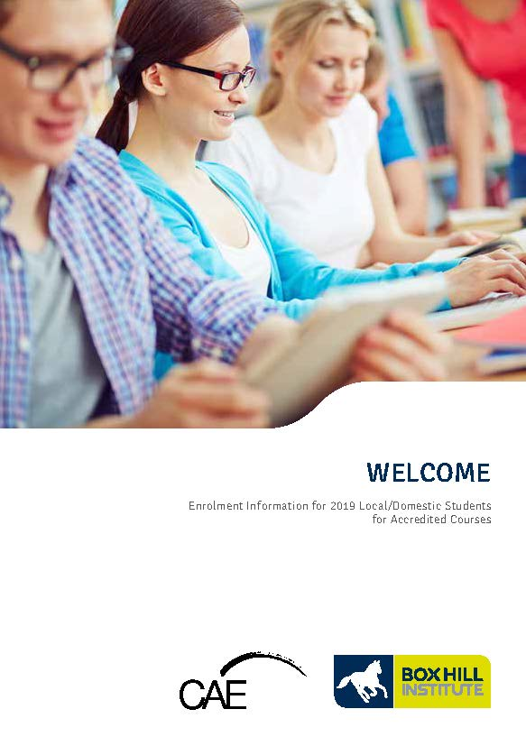 Download Your Welcome Booklet (PDF)