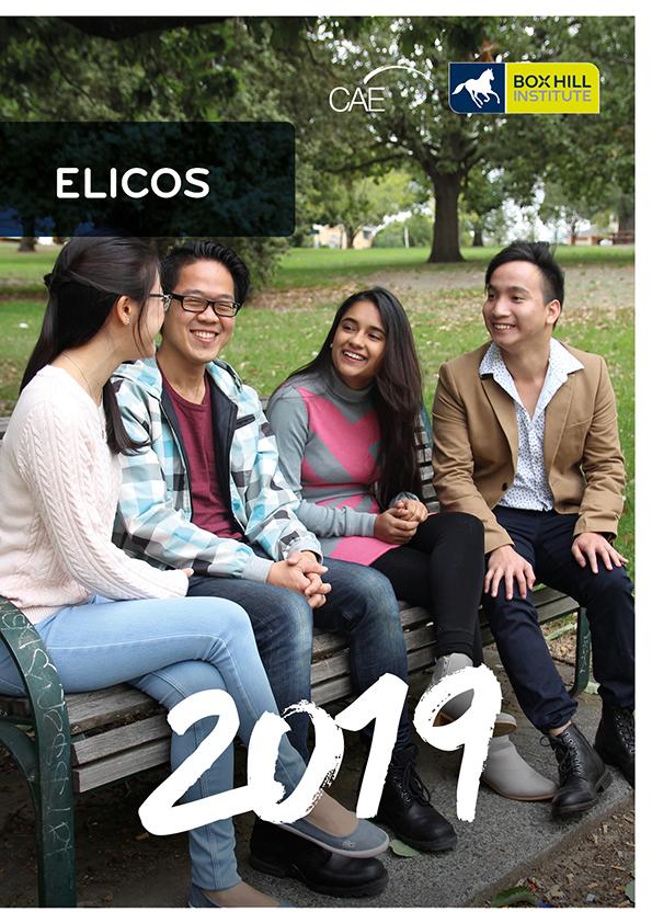 ELICOS English Language Courses
