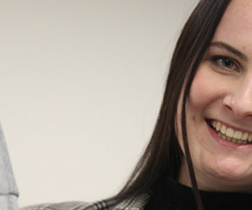 Emerging Young Designer: Isobel Hyland