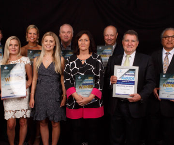 Box Hill Institute Wins Large Business Award for Second Year in A Row!
