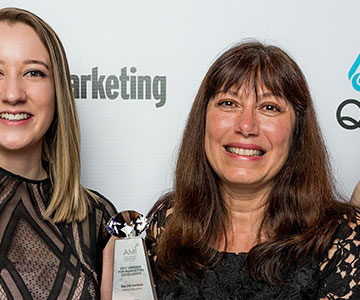 Box Hill Institute wins AMI Award for Marketing Excellence in Education